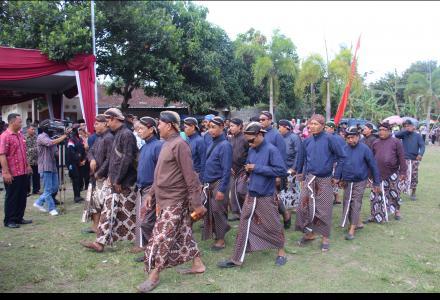 Kirab Budaya 2017